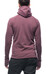 Houdini Power sweater Dames roze/rood
